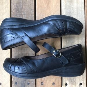 Dansko Mathilda Mary Jane Shoes
